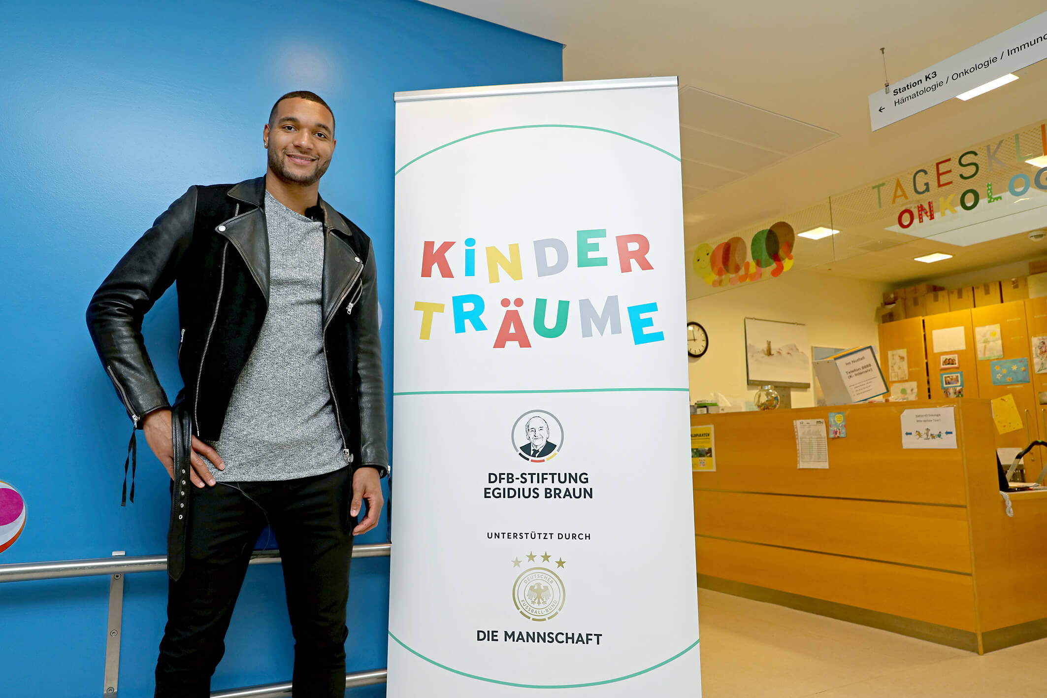 [Translate to En:] Jonathan Tah